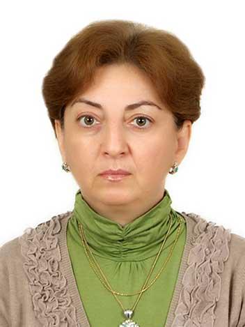 Nune Davtyan